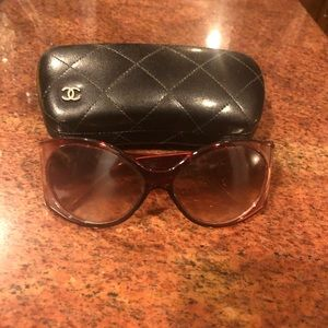 Vintage Chanel Sunglasses
